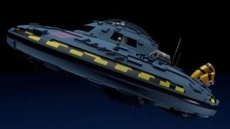 1.UFO